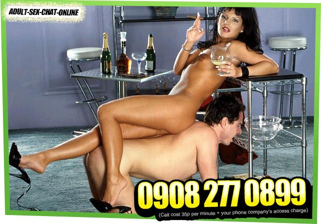 Lady layla phone sex 2005